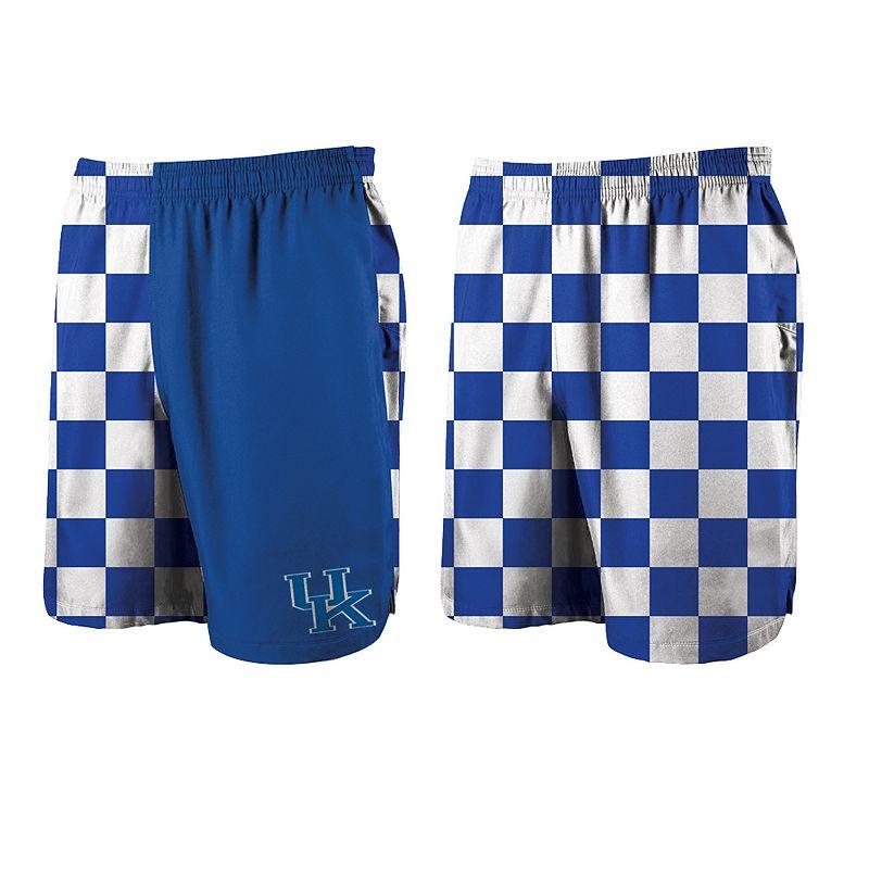 Men's Loudmouth Golf Kentucky Wildcats Spirit Shorts
