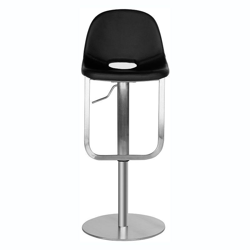 Tractor Seat Bar Stools Kohl S : Safavieh andrina swivel bar stool