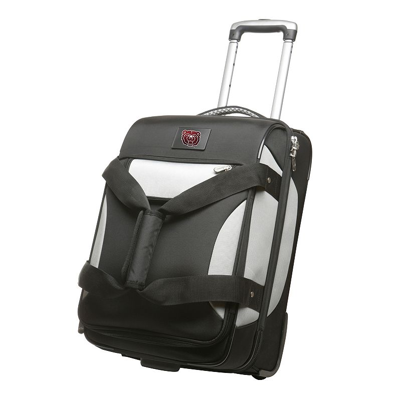 Missouri State Bears 22-inch Wheeled Drop-Bottom Carry-On