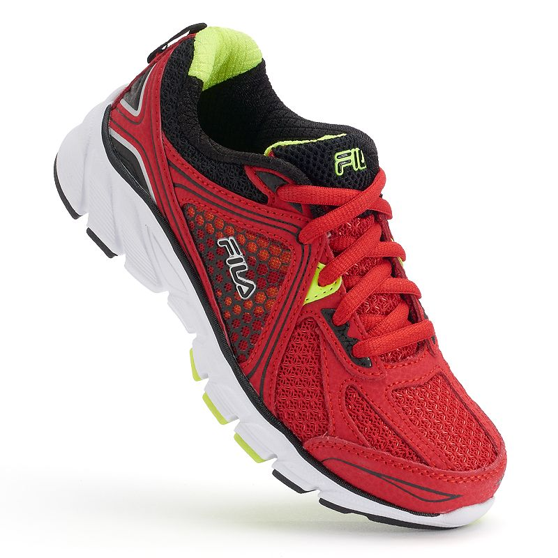FILA® Threshold Boys' Running Shoes