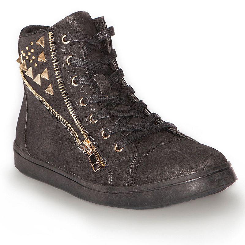 Gia-Mia Avant Women's Spiked Sneakers