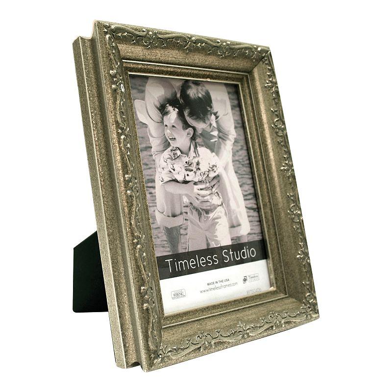 4x6 silver picture frame kohl 39 s. Black Bedroom Furniture Sets. Home Design Ideas