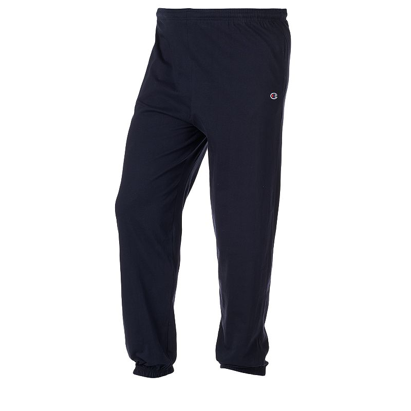 Big & Tall Champion Solid Lounge Pants