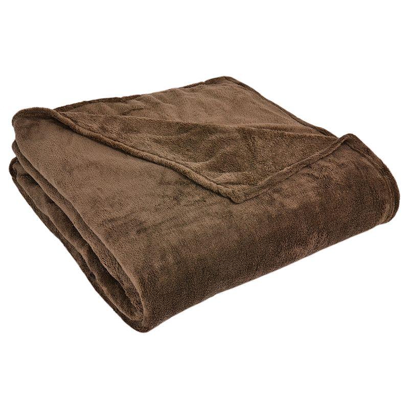 All Season Plush Fleece Blanket