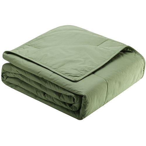 Cotton Loft Down Alternative Blanket