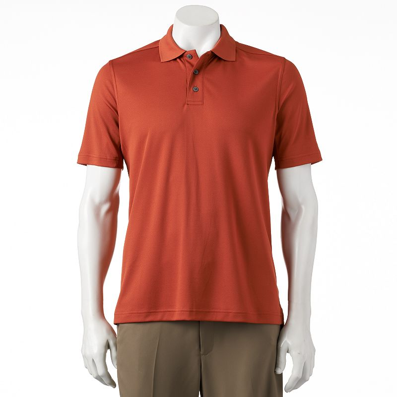Croft & Barrow® Easy-Care Performance Polo - Men