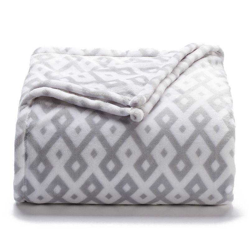 The Big One® Super Soft Plush Blanket