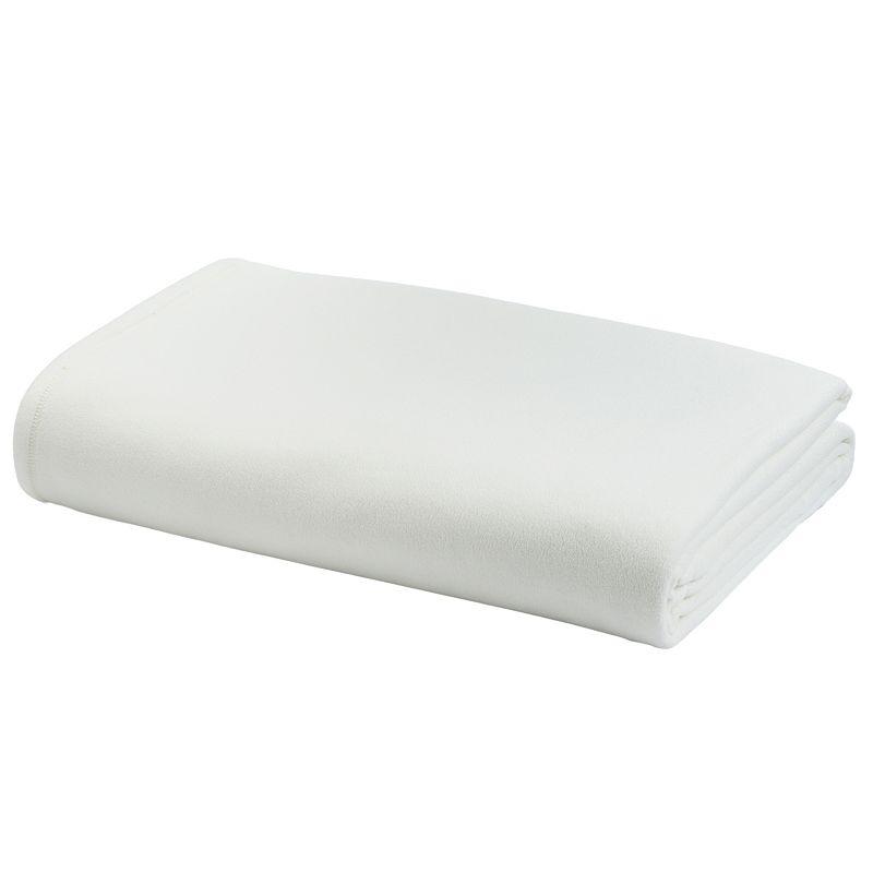 Cuddl Duds Microfleece Blanket