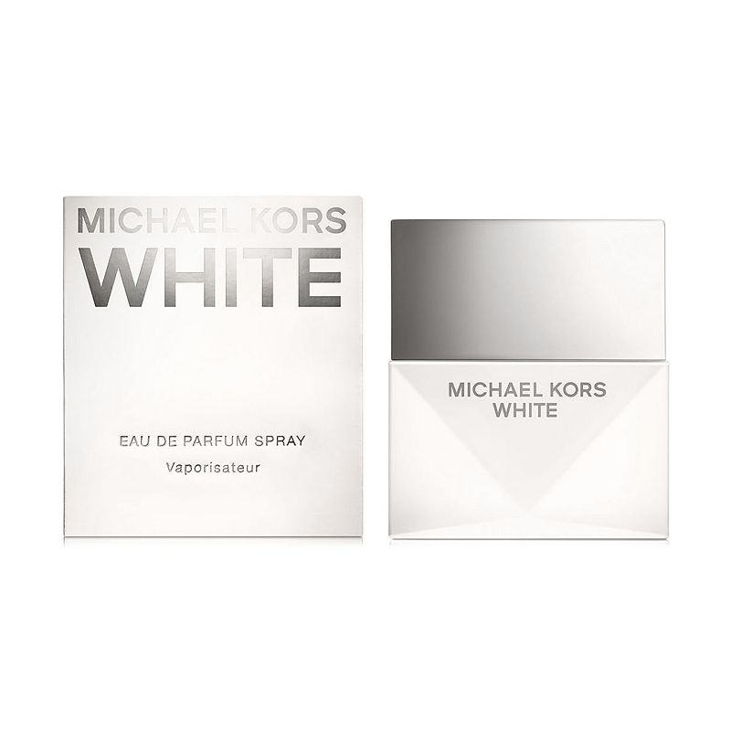 Michael Kors White Women's Perfume