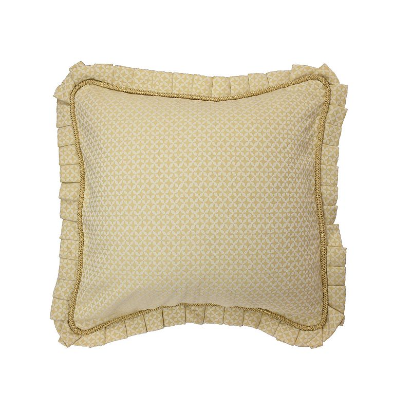 Waverly Treasure Trove Euro Sham