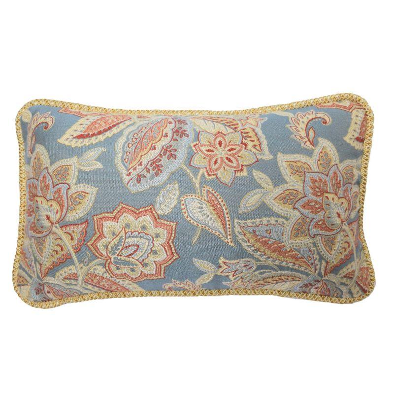Waverly Charleston Chirp Pillow Shop Waverly Plaid Online