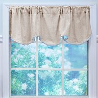 Nurture Nest Window Valance