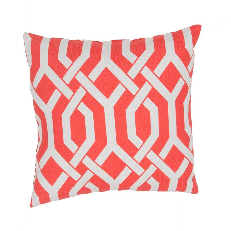 Jaipur Link Throw Pillow