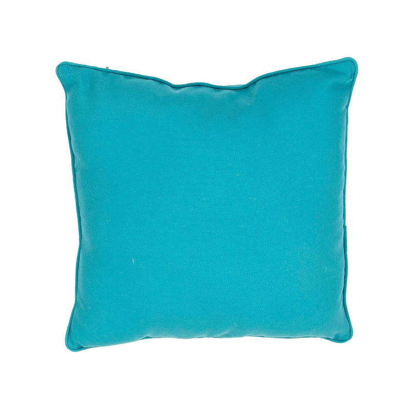 Jaipur 20'' x 20'' Solid Throw Pillow