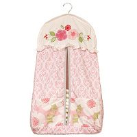 Nurture Garden District Diaper Stacker