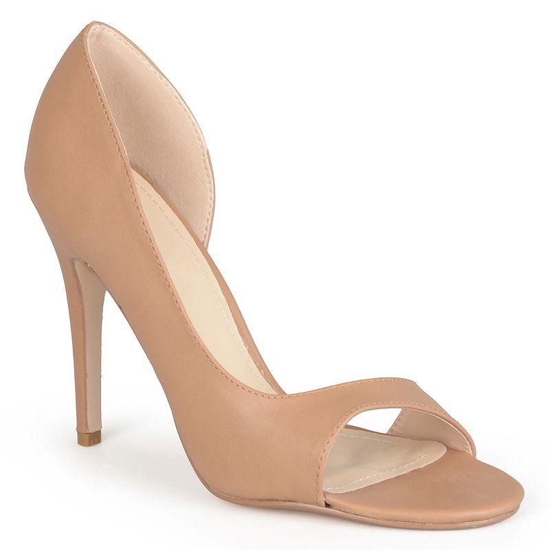 Journee Collection Rapture Women's High Heels