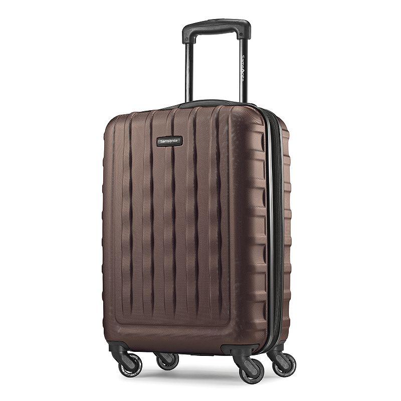 Samsonite Ziplite 2.0 20-Inch Hardside Spinner Carry-On Luggage (64616)