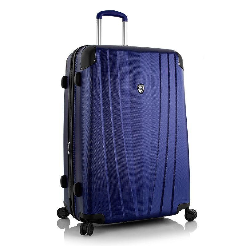 Heys Velocity 31-Inch Hardside Spinner Luggage