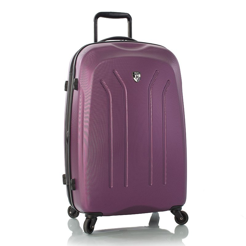 Heys Pro 27-Inch Hardside Spinner Luggage