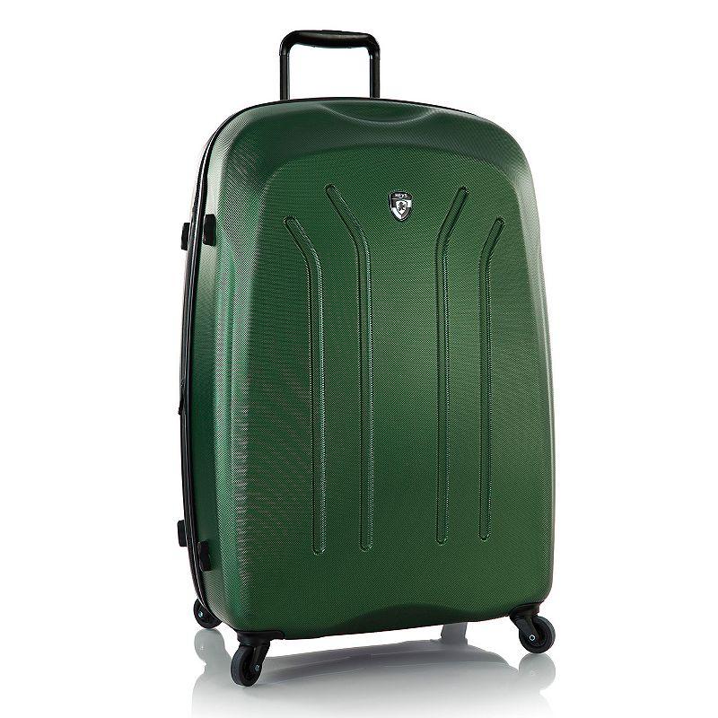 Heys Pro 31-Inch Hardside Spinner Luggage