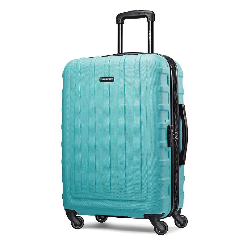 Samsonite Ziplite 2.0 24-Inch Hardside Spinner Carry-On Luggage