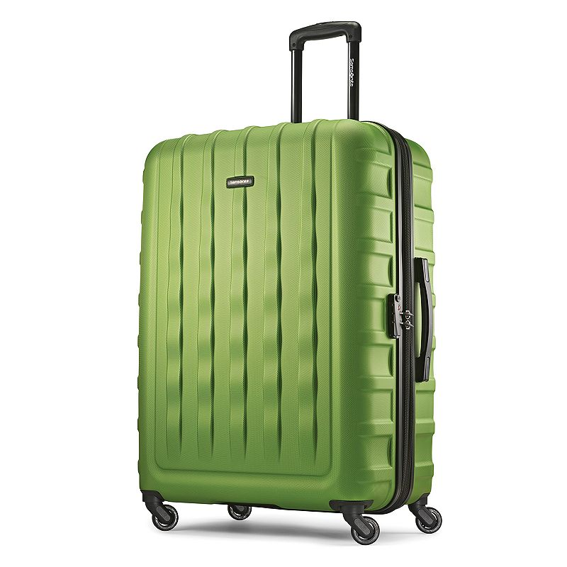 samsonite hardside spinner luggage kohl 39 s. Black Bedroom Furniture Sets. Home Design Ideas