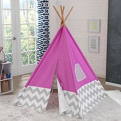 KidKraft Teepee Play Tent by