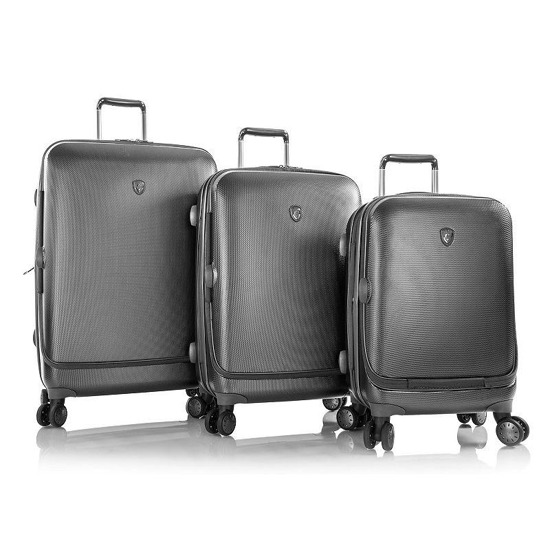 Heys Portal 3-Piece Hardside Luggage Set