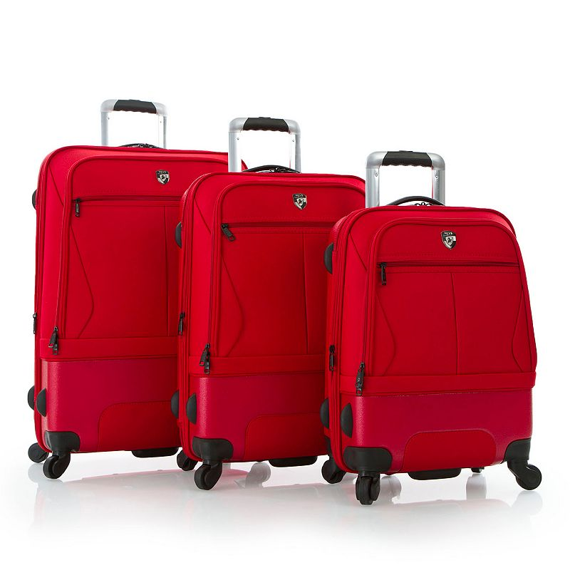 Heys Airlite II 3-Piece Spinner Luggage Set