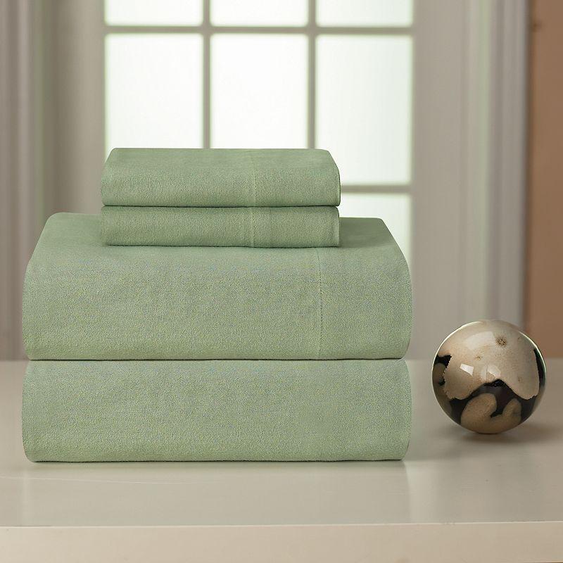 Pointehaven Flannel Sheets