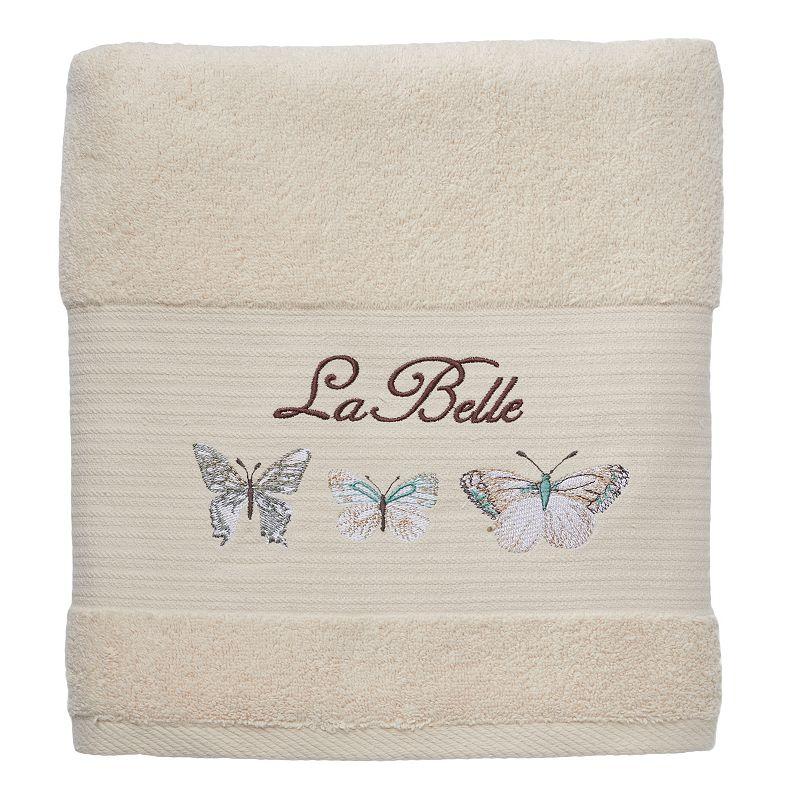 Georgiana Bath Towel
