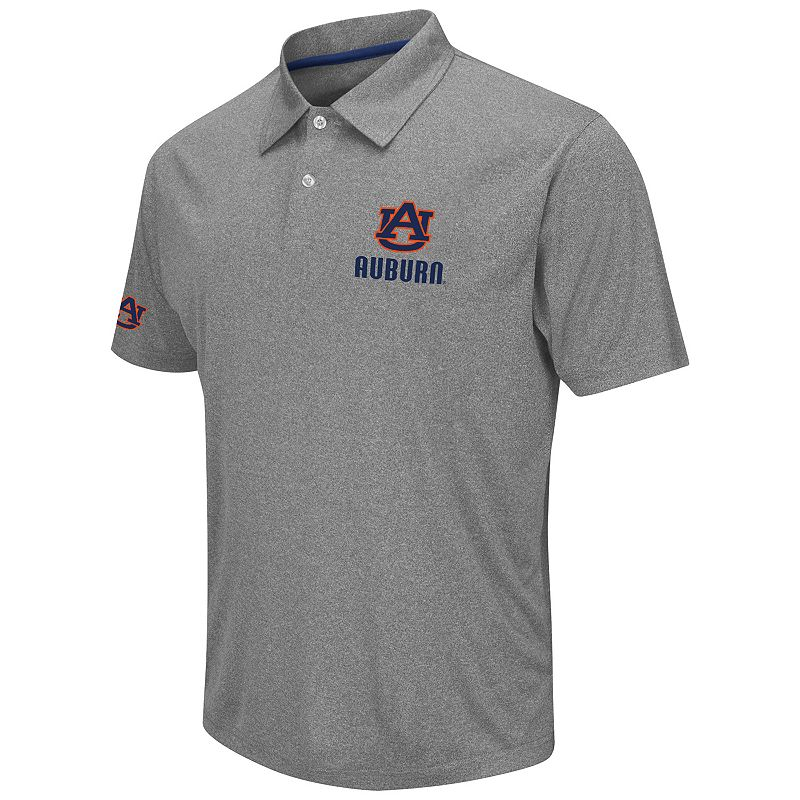 Campus Heritage Auburn Tigers Championship Polo - Men