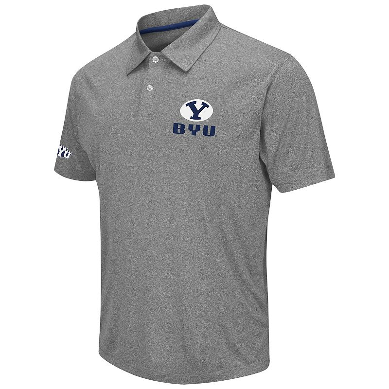Campus Heritage BYU Cougars Championship Polo - Men