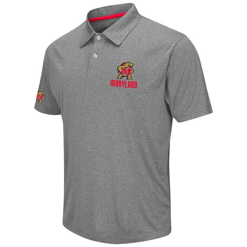 Men's Campus Heritage Maryland Terrapins Championship Polo