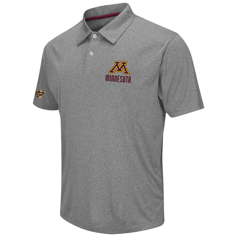 Men's Campus Heritage Minnesota Golden Gophers Championship Polo