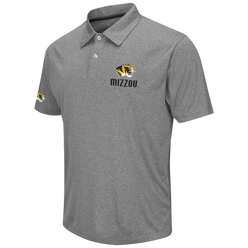 Men's Campus Heritage Missouri Tigers Championship Polo