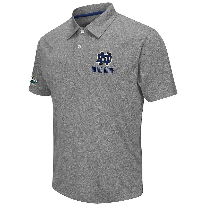 Campus Heritage Notre Dame Fighting Irish Championship Polo - Men