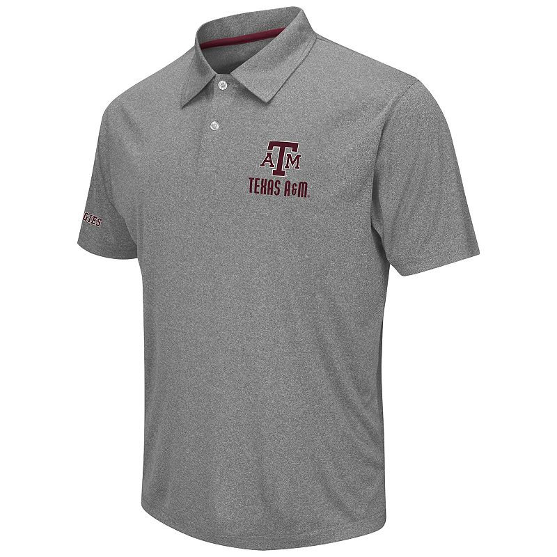 Campus Heritage Texas A&M Aggies Championship Polo - Men