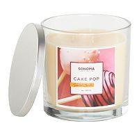 SONOMA Goods for Life™ 14-oz. Cake Pop Jar Candle