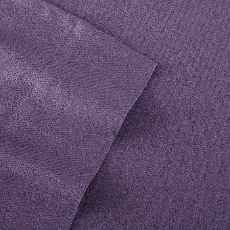 Micro Flannel Deep-Pocket Sheets