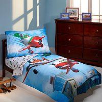 Disney / Pixar Planes Own the Skies 4-pc. Bedding Set - Toddler