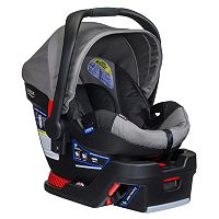 Britax B-Safe 35 Rear-Facing Infant Car Seat