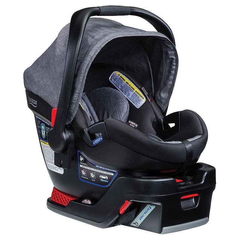Britax B-Safe 35 Elite Rear-Facing Infant Car Seat