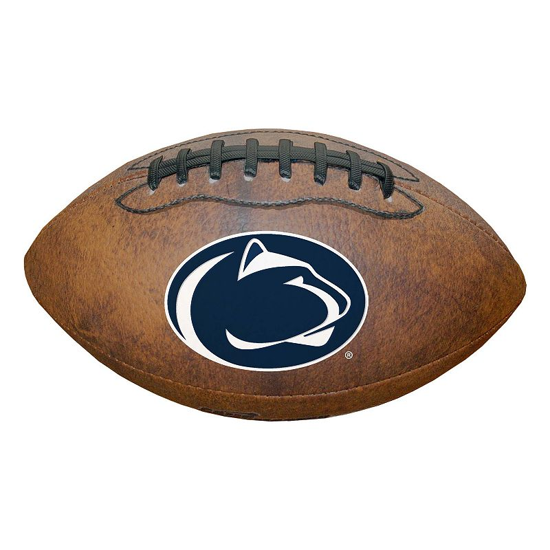 Penn State Nittany Lions Throwback Football