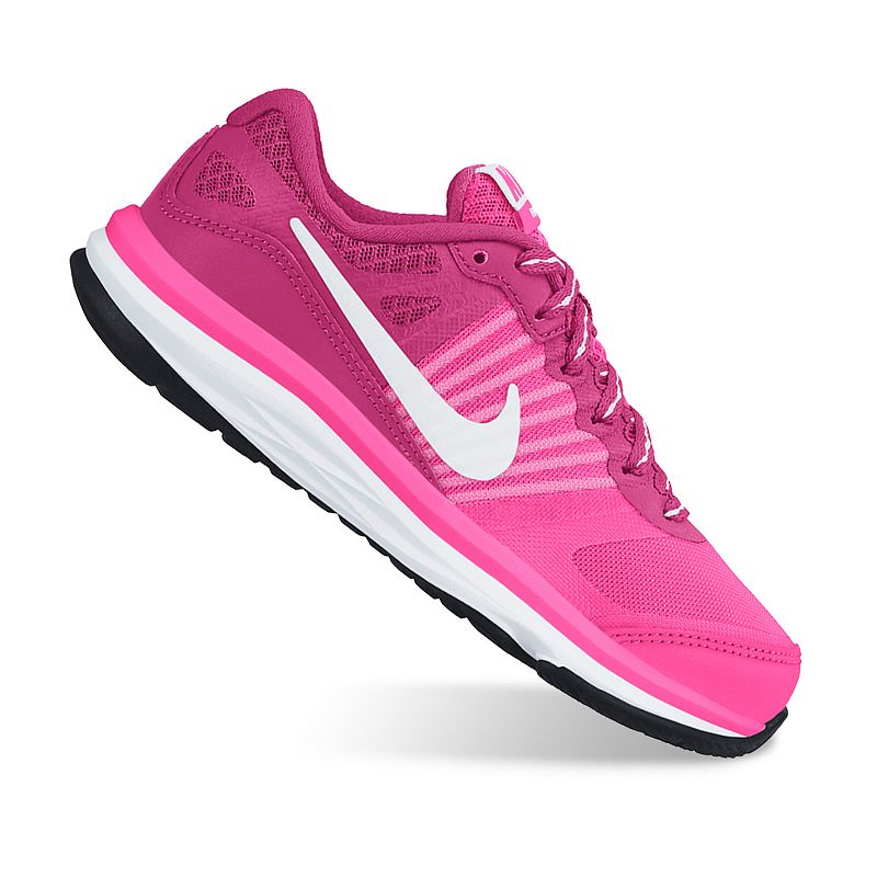 Nike Fusion X Grade School Girls' Running Shoes