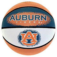 Auburn Tigers Mini Basketball by