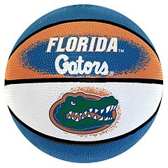 Florida Gators Mini Basketball by