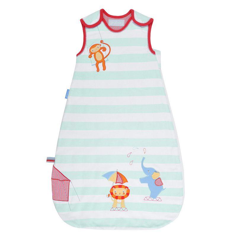 The Gro Company 2.5 TOG Grobag Baby Sleep Bag - Newborn