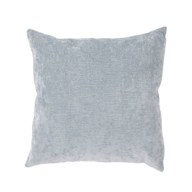 Jaipur Solid Neutral Throw Pillow