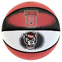 North Carolina State Wolfpack Mini Basketball